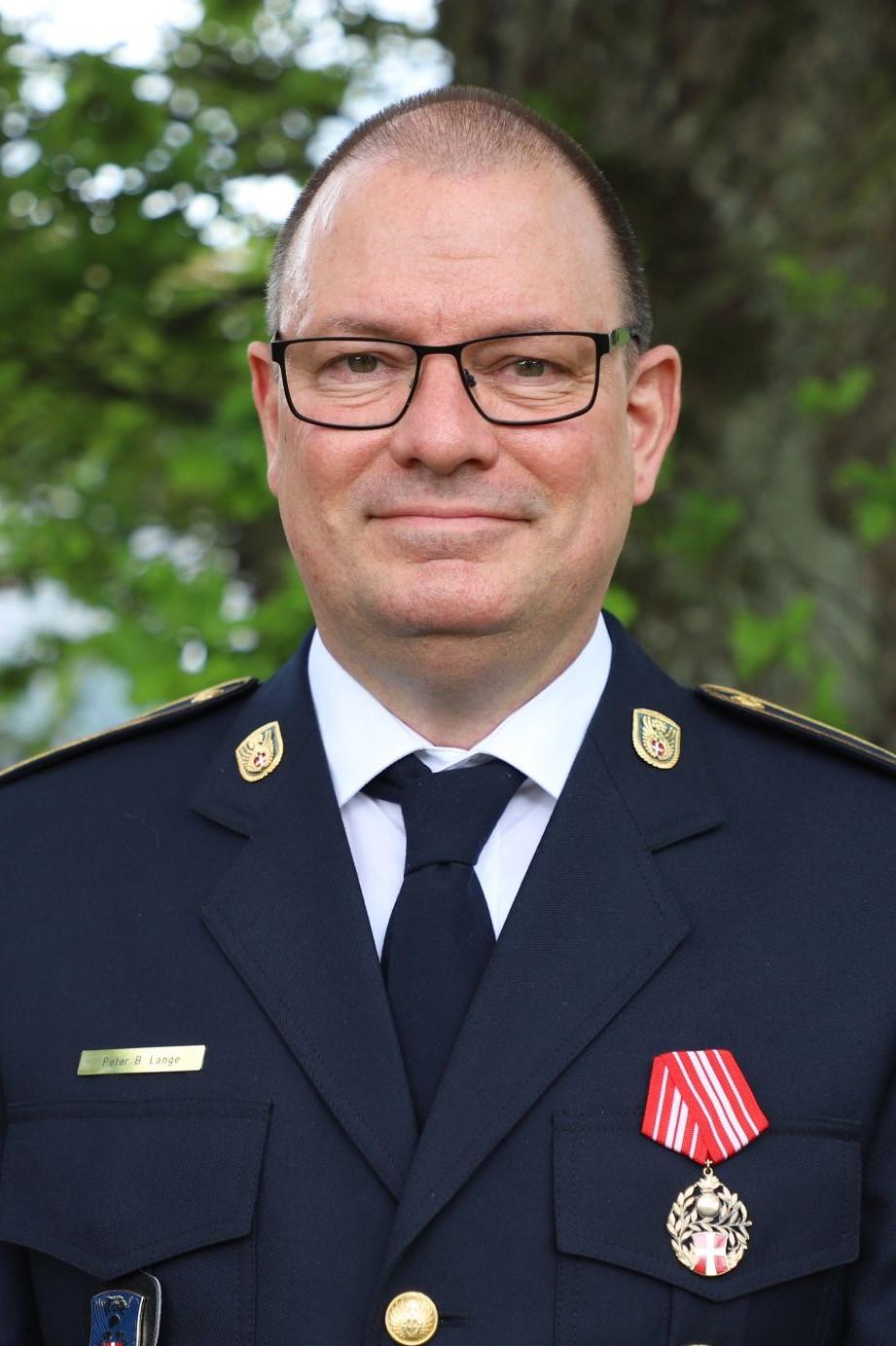 Peter B. Lange
