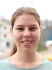 Kia Friis Petersen, projektmedarbejder