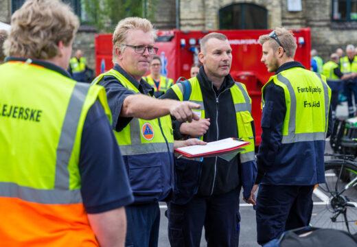Aarhus City Halvmarathon