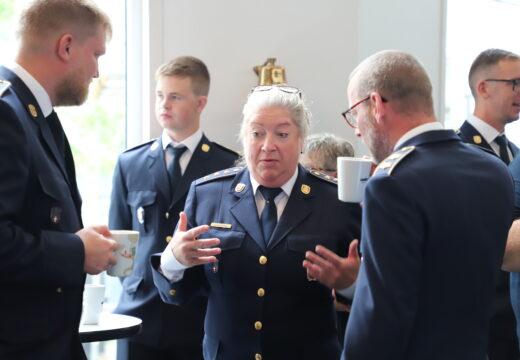 Landsrådsmøde 2021 i Billund
